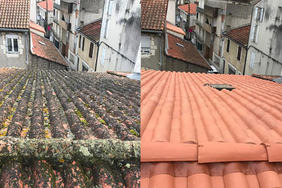 Rénovation de toit Agen